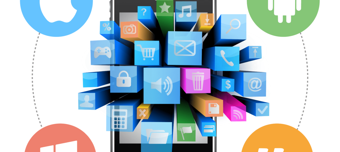 Benefits of Building a Mobile App For Your Industry