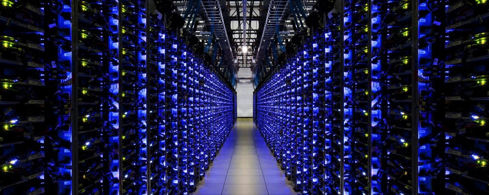 Datacenter Rack Success And Popularity Of Datacenter In Phoenix Arizona