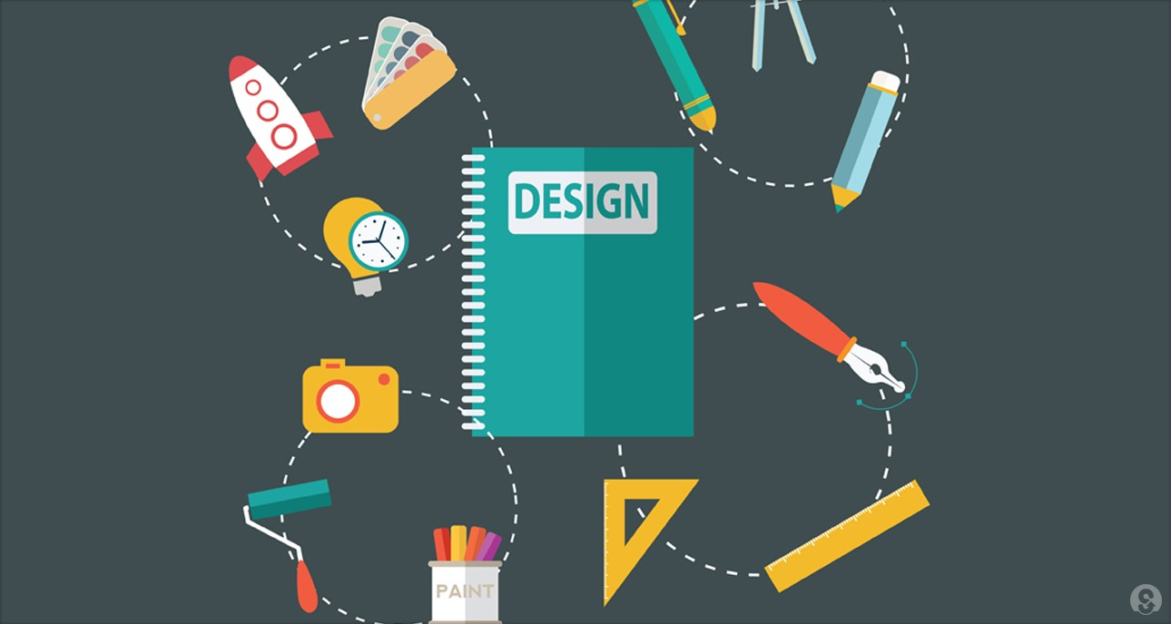 Five Graphic Designing Trends That Will Attract And Engage Customers
