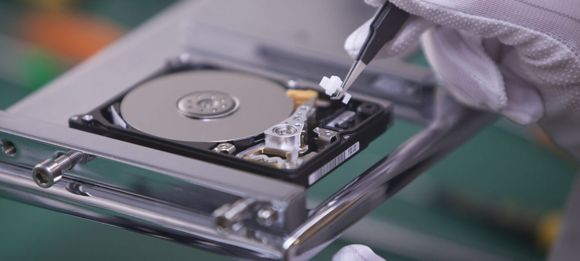 Photo Recovery Software helps You to Get Back Deleted Photos
