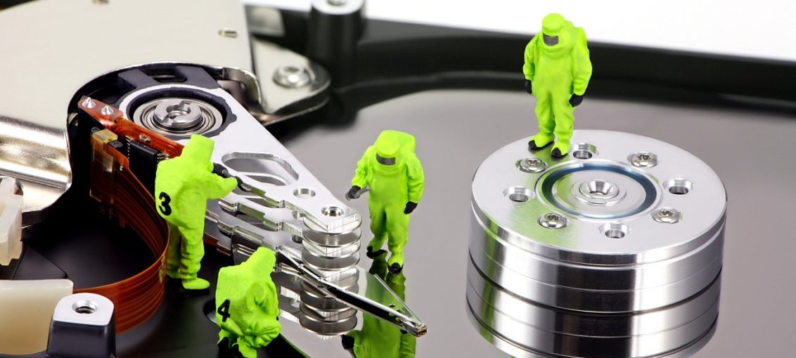 The Ease of Hard Drive Recovery in Baltimore