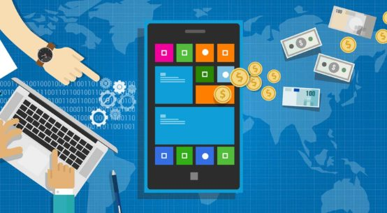 Top 5 Advanced Mobile Apps Technology Trends in 2017