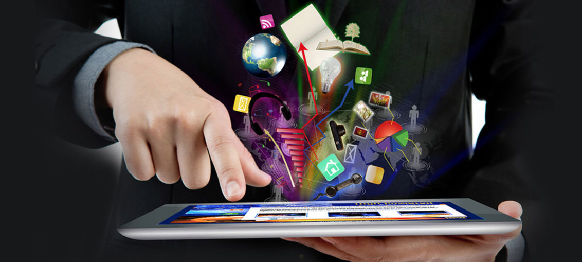 Ways Through Which iPhone Application Development Helps in Businesses