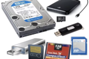 What If You Lose Your Data From Hard Drive?